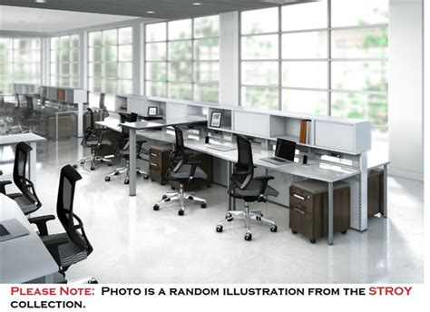 office bench seating the office leader stroy contemporary 4 person bench seating office desk workstation