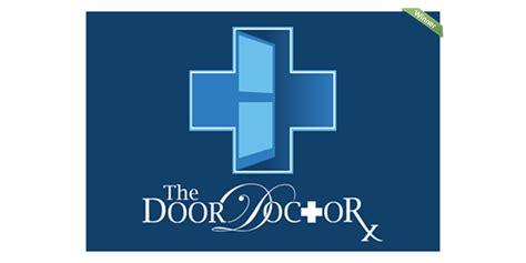 door to door doctor newcastle grieves design 187 logo design