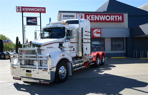 first kenworth truck 100 new kenworth trucks for sale australia cummins