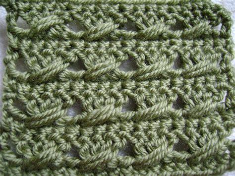 crochet pattern with video video tutorial elegant yet easy to crochet pattern