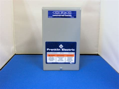 28 franklin 1hp 230v crc globalpay co id
