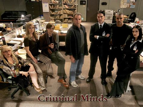 Out For The Season 2 by Criminal Minds Postes Tv Series Posters And Cast
