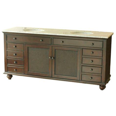 pegasus bimini 72 in basin vanity cabinet in