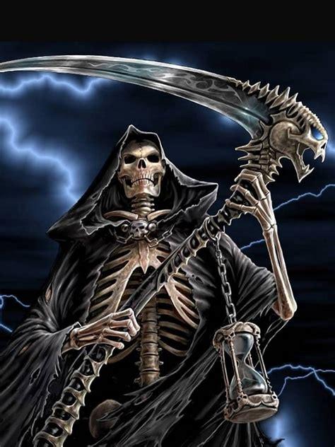 imagenes abstractas de la muerte im 225 genes de la santa muerte y su guada 241 a im 225 genes de la