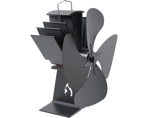 ventilateur cheminee ventilateur pour chemin 233 e aduro r 233 gime thermique noir