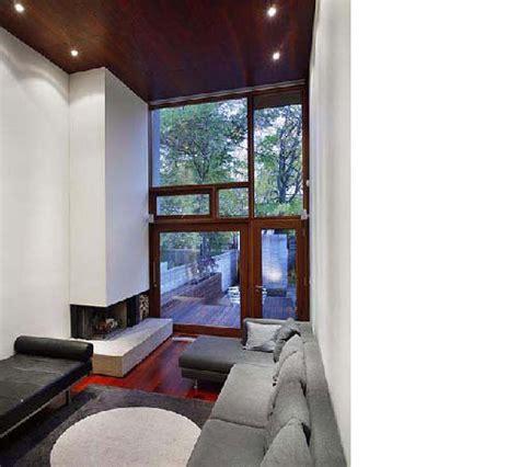slim house design slim house in toronto by drew mandel daily icon