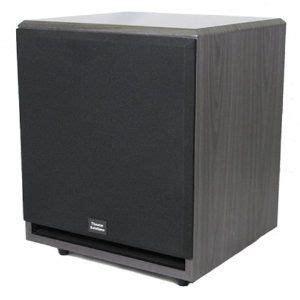 black  watt surround sound hd home theater powered