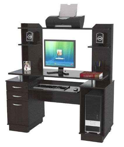 Landon Desk With Hutch Oak 34 Best Images About Computer Desk With Hutch On Arbor Gate Cherries And Large