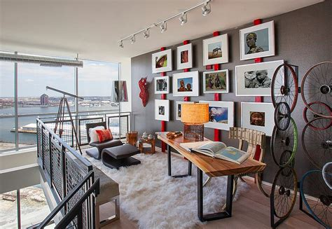 home fashion design 20 home offices that turn to for energy and excitement