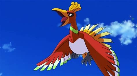 The Ho Likes ho oh won t be coming to pok 233 mon go as an ex raid