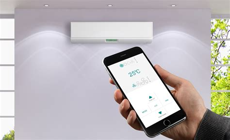 room temperature iphone app air conditioner remote android apps on play