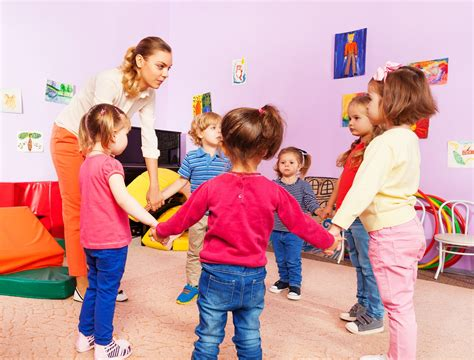 Preschool Education And by What Can You Do With An Early Childhood Education Degree Early Childhood Education Degrees