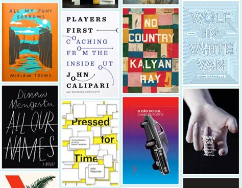 50 designers you should books winners of the 2014 50 books 50 covers competition