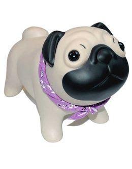 pug piggy bank pug piggy bank and pugs on