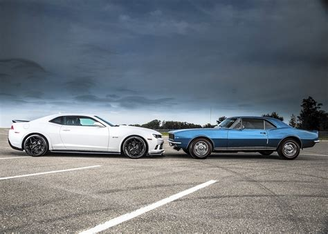 modern muscle cars gallery daily press