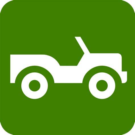 christmas jeep clip art jeep green clip art at clker com vector clip art online