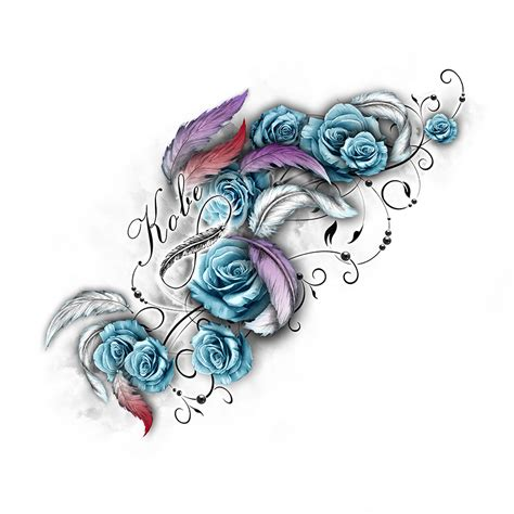 customised tattoo designs designs custom designs