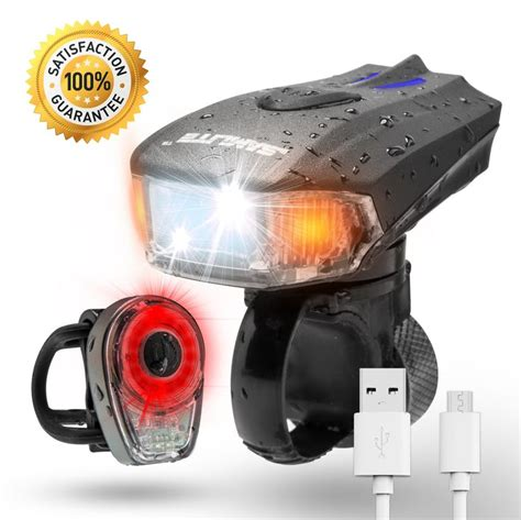 best rechargeable bike lights 13 best top 10 best waterproof and rechargeable led bike