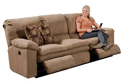 catnapper impulse reclining sofa catnapper impulse power reclining sofa cafe cn 61241