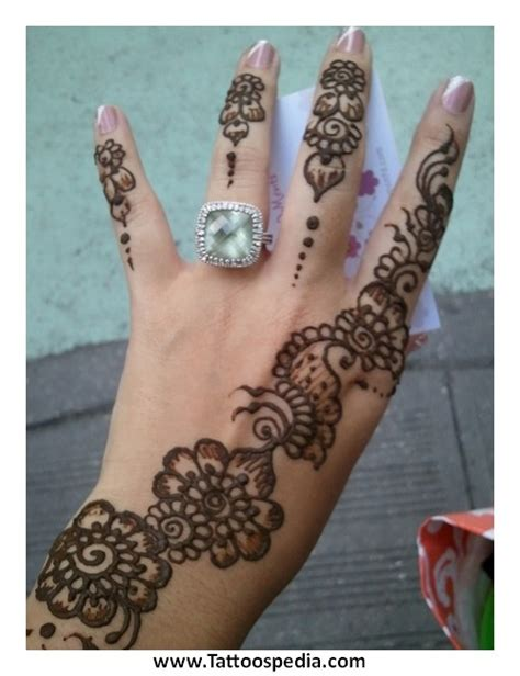 100 90 stunning henna tattoo designs simple tattoo