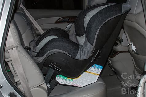 evenflo sureride 65 dlx convertible car seat carseatblog the most trusted source for car seat reviews