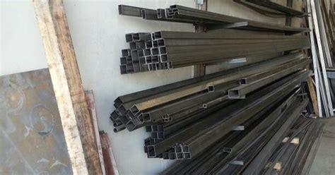 hierros cuadrados venta de hierros y metales valencia tubos cuadrados