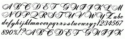 old english calligraphy font calligraphy tattoo fonts