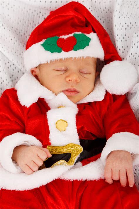 Santa Baby baby santa free stock photo domain pictures