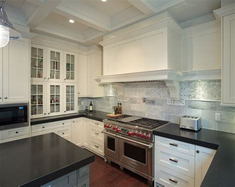 How Thick Is Granite Kitchen Countertop by Granite Countertops And Work On