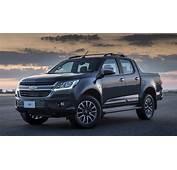 Chevrolet S10 2016html  Autos Post