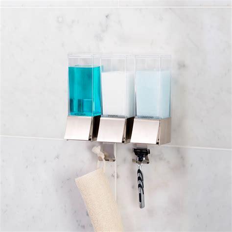 Dispenser Linea linea luxury soap dispenser better living touch