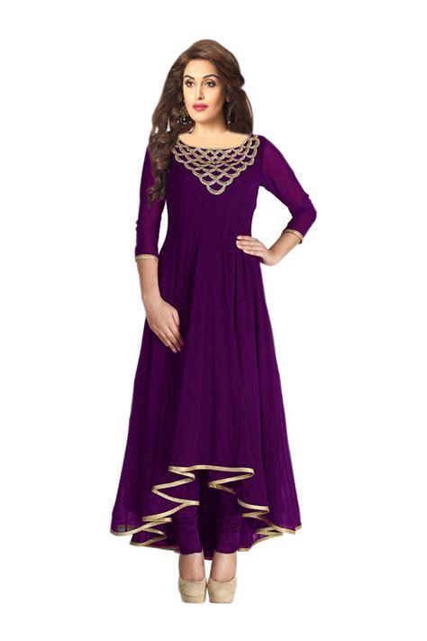 design house kurta online buy purple embroidered kurtas and kurtis online