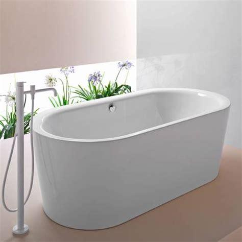 Sitzkissen Badewanne by Badewanne Rund Excellent Und Auf Die Mauer Wird Ein