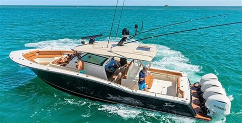 scout offshore boats new models from scout boats boat