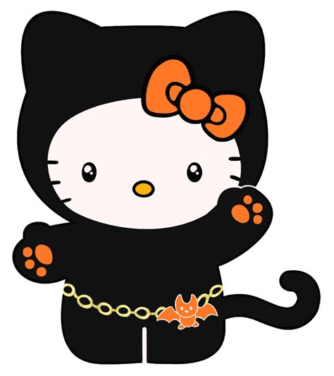 imagenes kitty halloween hello halloween kitty by shynies on deviantart