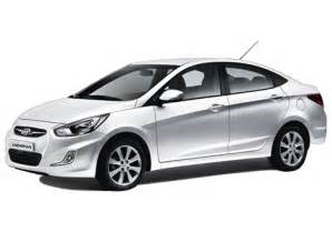 how many colours are available in hyundai verna