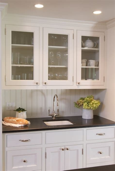 dove white kitchen cabinets white granite countertops cottage kitchen benjamin moore