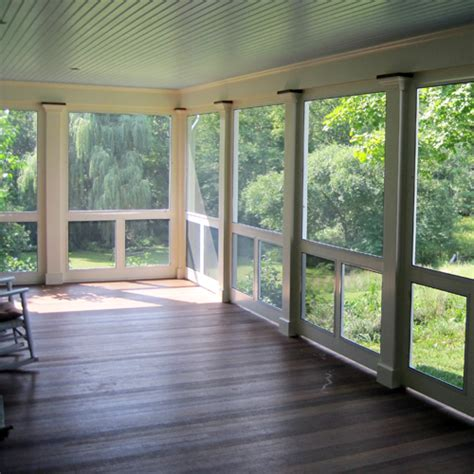porch floors serge young architect hudson valley