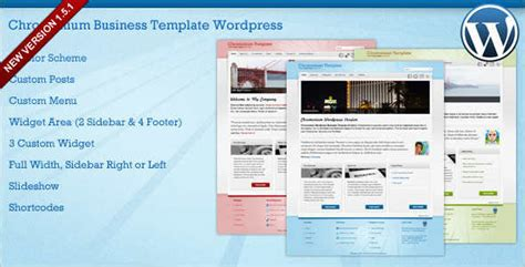 19 best corporate wordpress templates free premium