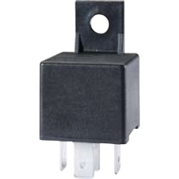 hella relay 4rd 960 388 07 hella hl87426 24v 10 20a mini relay spdt with resistor