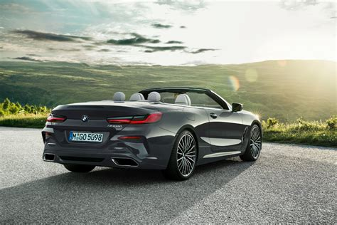 bmw  series convertible  official  la auto