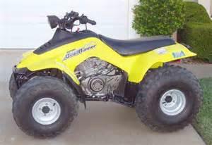 Suzuki Lt160 2003 Suzuki Lt160 Quadrunner