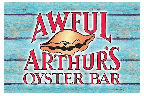 awful arthur's outer banks coupons