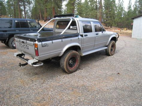 1983 Toyota Hilux For Sale 1983 Toyota Hilux Cab Rhd Diesel For Sale Toyota