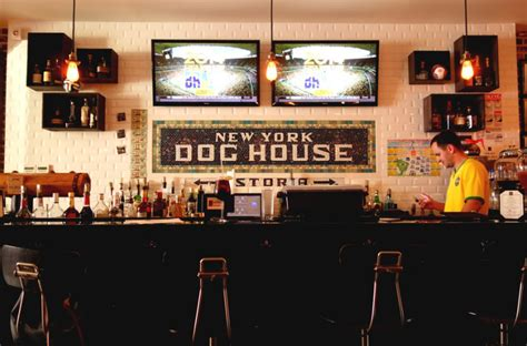 dog house astoria queens business news 187 new york dog house
