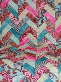 jelly roll braid quilt favequilts com