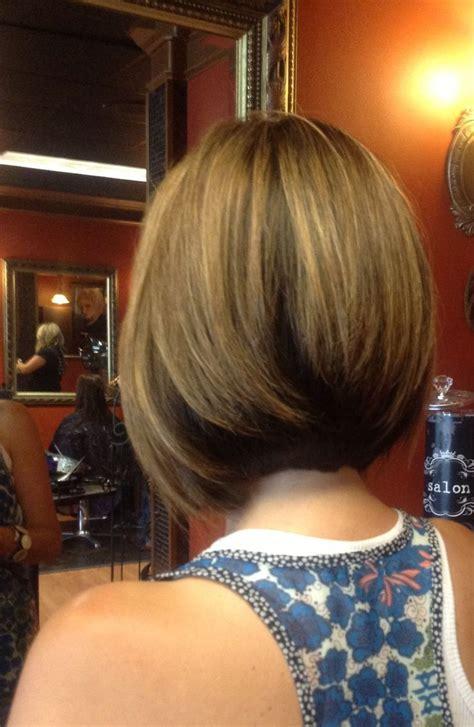 grwoing out inverted bob hairstyles long bob haircuts back view bobs thick hair and long