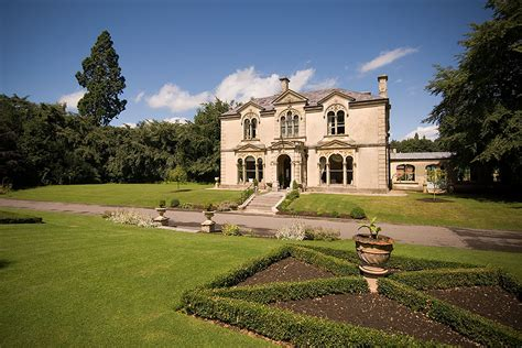 Beechfield House   Wedding venues in Wiltshire
