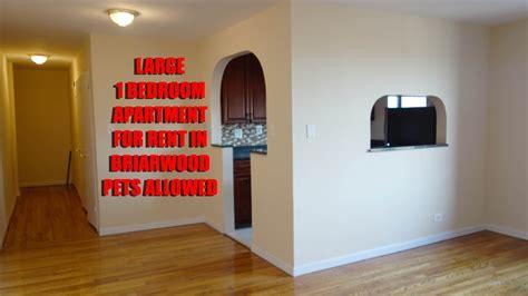 pet friendly   big  bedroom apartment  rent  briarwood queens nyc youtube