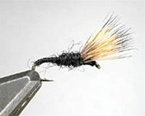 Eiger Micro Mosquito Net Black fishing articles rossett gresford flyfishers club